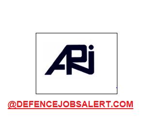 ARI Pune Recruitment