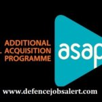 ASAP Kerala Recruitment 2021 - Upcoming Jobs In Kerala