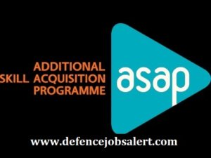 ASAP Kerala Recruitment