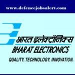 BEL Andhra Pradesh Recruitment 2021 - Apply Online For Junior Supervisor, Havildar & Other Vacancies