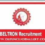 BELTRON Recruitment 2021 - Jobs In Bihar state Electronics Development Corporation Ltd