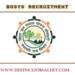BGSYS Recruitment 2021 -Upcoming Jobs In Bihar Gram Swaraj Yojna Society