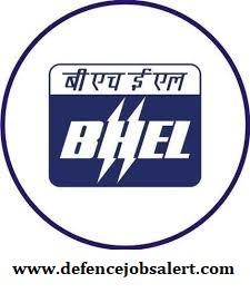 BHEL Jhansi Recruitment