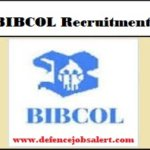 BIBCOL Recruitment
