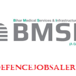 BMSICL Recruitment 2021 -Upcoming Jobs In Bihar Medical Services & Infrastructure Corporation Ltd.