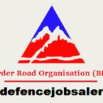 BRO Recruitment 2021 - Apply online for 459 Draughtsman, Supervisor Store, Radio Mechanic & other Post