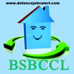 BSBCCL Recruitment 2021 - Jobs In Bihar State Building Construction Corporation Ltd