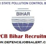 BSPCB Bihar Recruitment