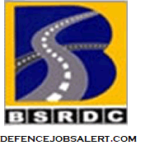 BSRDCL Recruitment 2021 - Jobs In Bihar State Road Development Corporation