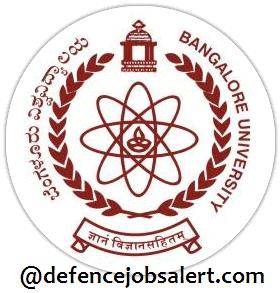 Bangalore University Recruitment