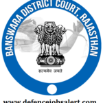 Banswara District Court Recruitment 2021 - Upcoming Jobs In Banswara District Court