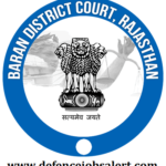 Baran District Court Recruitment 2021 - Upcoming Jobs In Rajasthan