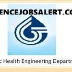 Bihar PHED Recruitment