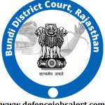 Bundi District Court Recruitment 2021 - Upcoming Notifications