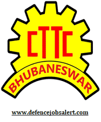 CCTC Bhubaneswar Recruitment