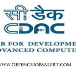 CDAC Bangalore Recruitment 2021 -Upcoming Government Jobs In Centre for Development of Advanced Computing