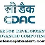 CDAC Noida Recruitment 2021 - Apply Online 72 Project Manager & Project Engineer Posts
