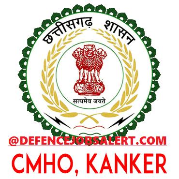 CMHO Kanker Recruitment