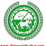 CSAUK Recruitment 2021 - Jobs In Chandra Shekhar Azad University of Agriculture and Technology, Kanpur