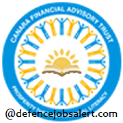 Canara Financial Advisory Trust Recruitment