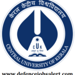 Central University of Kerala Recruitment 2021 - Upcoming Government Notification