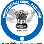 Churu District Court Recruitment 2021 - Upcoming Jobs In Churu District Court