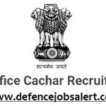 DC Office Cachar Recruitment 2021 - Apply Online For 38 Junior Assistant Vacancy