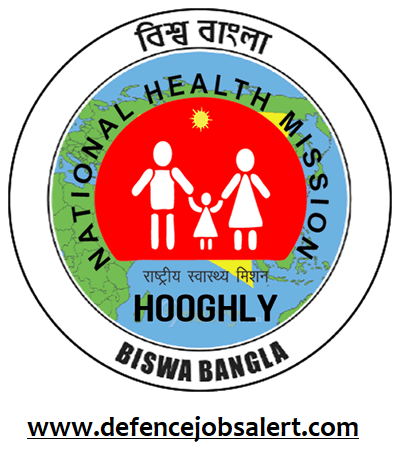 DHFWS Hooghly Recruitment