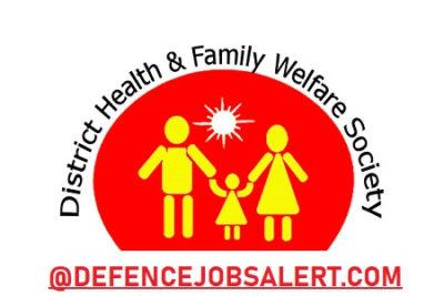 DHFWS Paschim Medinipur Recruitment