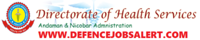 DHS Andaman Nursing Officer Recruitment