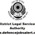 DLSA Buxar Recruitment 2021 - 100 Para Legal Volunteer Vacancy | Welcome For New Jobs
