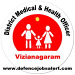 DMHO Vizianagaram Recruitment 2021 - Para Medical Ophthalmic Assistant 8 Posts In Andhra Pradesh