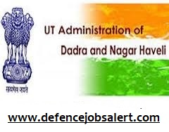 DMHS Dadra And Daman Recruitment