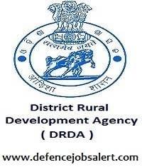 DRDA Dhenkanal Recruitment