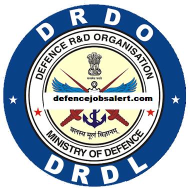 DRDL Recruitment