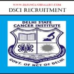 DSCI Recruitment 2021 -  Apply For 25 Senior Resident Posts In Delhi