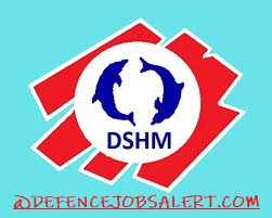 DSHM Recruitment