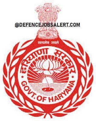 DTE Haryana Recruitment