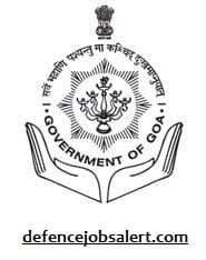 Directorate of Agriculture Goa Recruitment