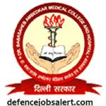 Dr Baba Saheb Ambedkar Hospital Recruitment 2021 -  47 Senior Resident Vacancy
