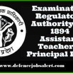 ERA Uttar Pradesh Recruitment 2021 - Apply Online For 1894 Assistant Teacher & Principal Posts