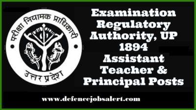 ERA Uttar Pradesh Recruitment