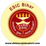 ESIC Bihar Recruitment 2021 - Jobs In Employees State Insurance Corporation