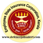 ESIC Kerala Recruitment 2021 - Upcoming Notifications