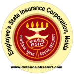 ESIC Noida Recruitment 2021 - Jobs In Noida