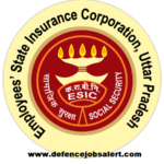 ESIC UP Recruitment 2021 - Upcoming Sarkari Naukri
