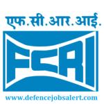 FCRI Recruitment 2021 - Upcoming Notifications