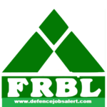 FRBL Recruitment 2021 - Upcoming Jobs Notifications