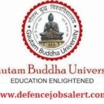 GBU Recruitment 2021 -Upcoming Jobs