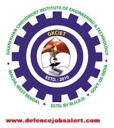 GKCIET Recruitment
